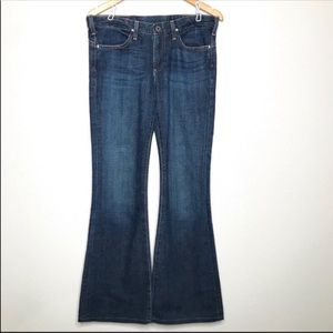 AG The New Legend Boot Cut Flare Made USA